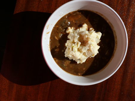 Gumbo Is Easier To Make Than You Realize!