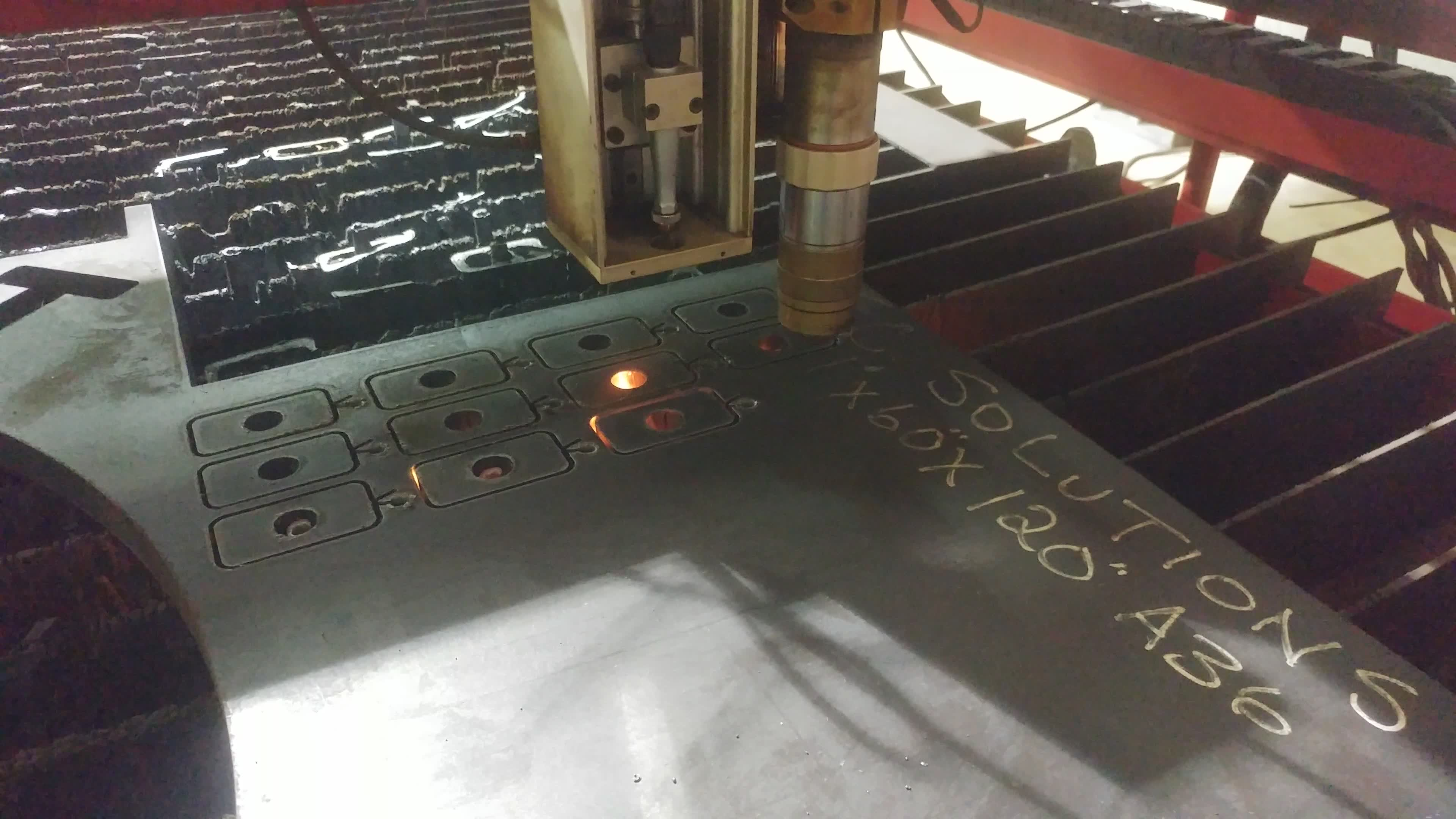 "1"" Carbon Steel w/ 0.875"" hole"