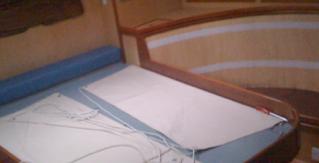 Winter Refit Yacht Work