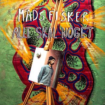 Albumcover - Alle Skal Noget.jpg