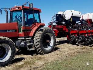 Does My Tractor Have Enough Hydraulics to Run My Planter?