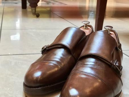 C'est maintenant le moment pour vos chaussures d'hiver