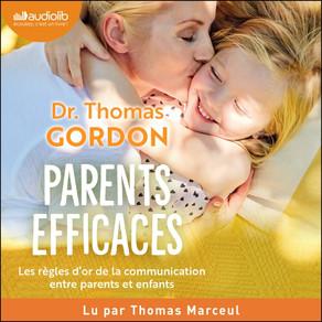 """Sortie de """"Parents Efficaces"""" en livre audio !!"""
