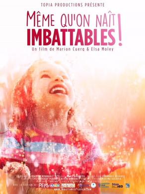 « Même qu'on nait imbattables » Projection débat - le jeudi 6 février à Verneuil sur Seine (78)