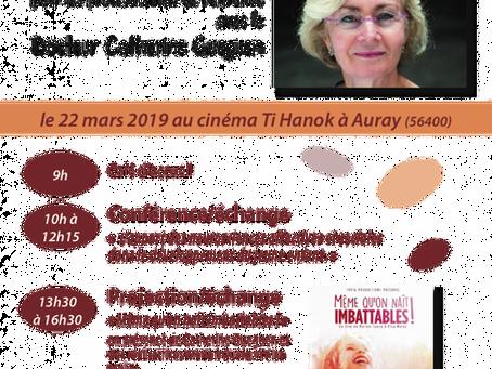 Catherine Gueguen : Une journée exceptionnelle pour les professionnels de l'éducation