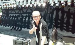 Terry Santa Rosa Stage