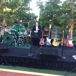 Palo Alto Stage