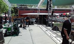 SR Stage
