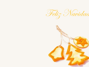 Regala Naranjas  Ecológicas Valencianas para estas Navidades