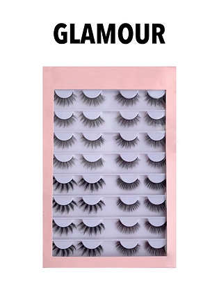 Style 'Glamour'