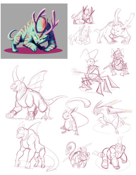 27-FantasyCreatures-Study2.jpg