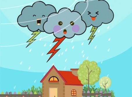 Lightning Activities for Kids