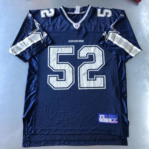 89e9c38d6 Dallas Cowboys - Dexter Coakley (M L)