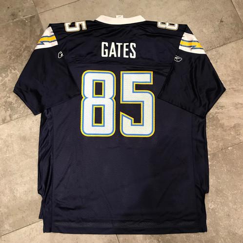 f39b0a34 San Diego Chargers - Antonio Gates (XL)