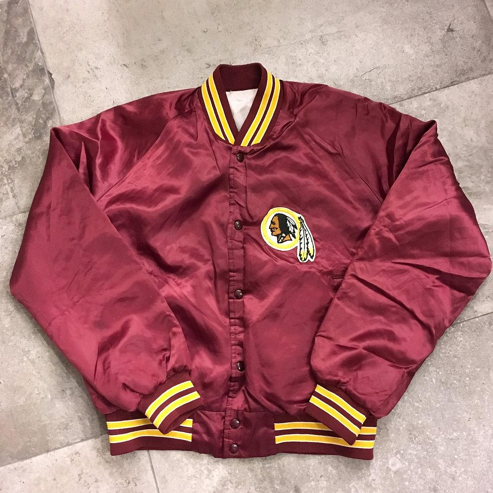 100% authentic 12f6e 4f98e Washington Redskins - 1990s Chalk Line Jacket (M)