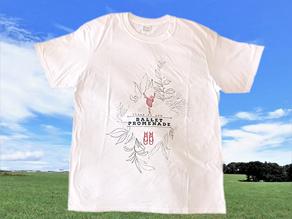 Ballet Promenade オリジナルTシャツ完売