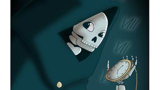 13 - Death