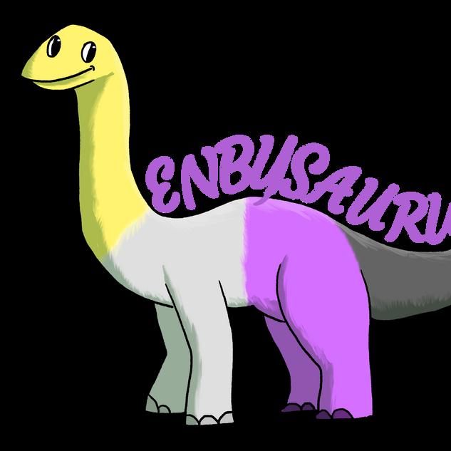 Enbysaurus