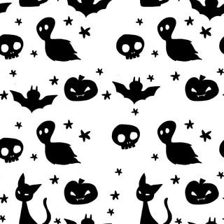 Spooky Pattern