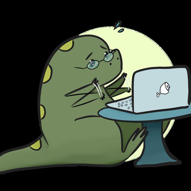 Developer Rex