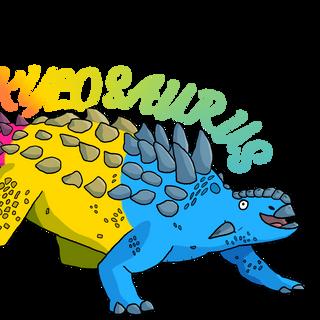 Pankylosaurus