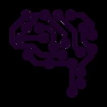 Purple and Yellow Lotus Fitness Logo (4)