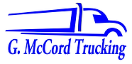 G McCord Trucking.png