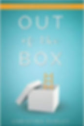 Out of the Box by Christina Dudley