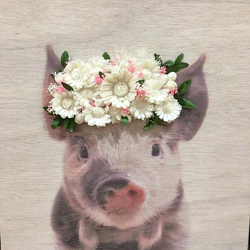Piglet Print