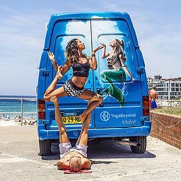 YogaBeyond School ACROVINYASA AcroYoga Vinyasa Yoga teacher training