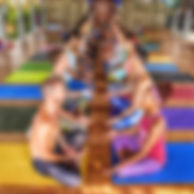 YogaBeyond School Acroyoga Acro Vinyasa Yoga Teacher Training