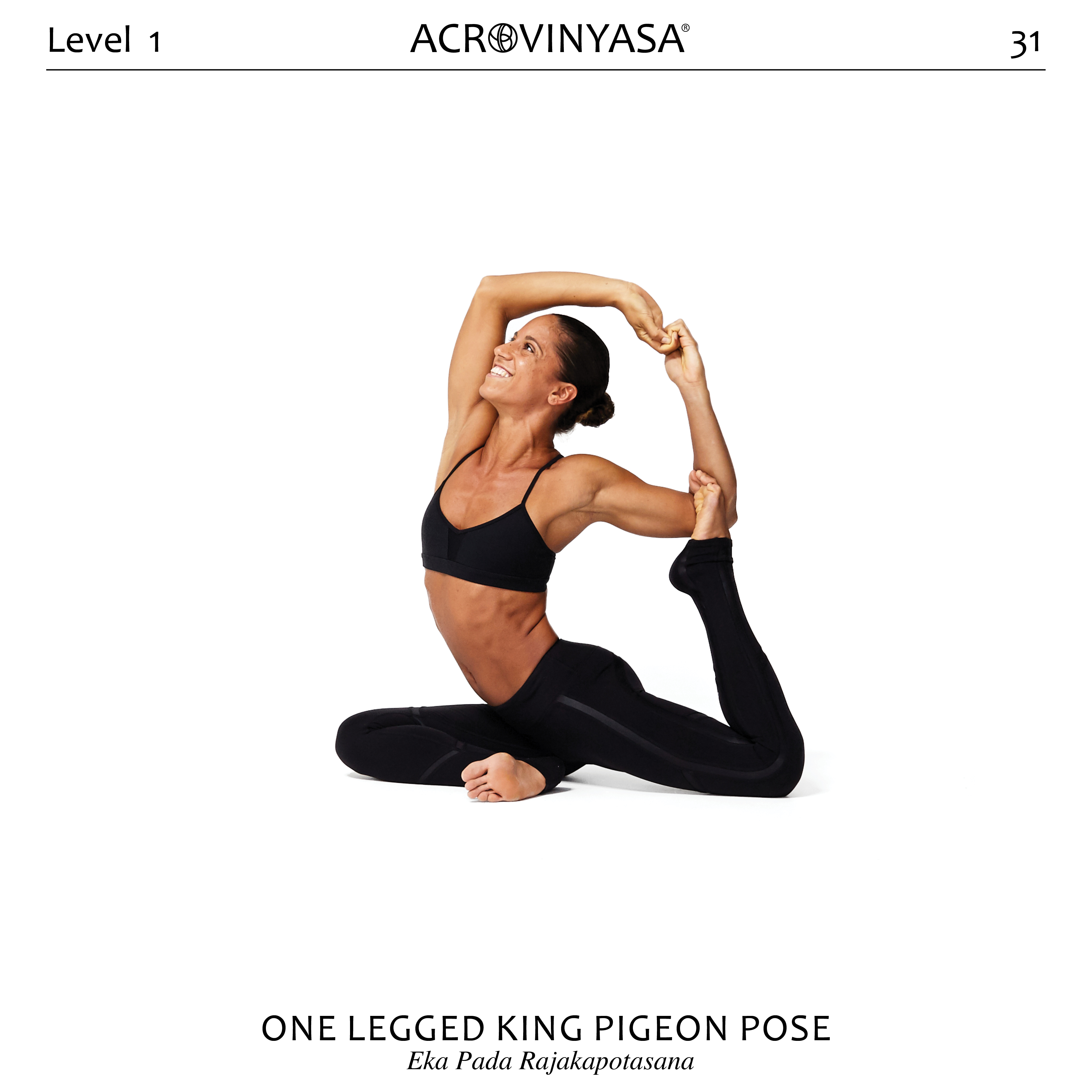 About Acrovinyasa