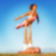 acroyoga acrovinyasa acro teacher training yogabeyond immersive residential bali