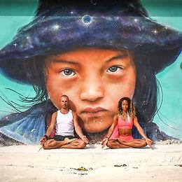Honza Claudine Lafond yogabeyond travel yoga teacher training bali