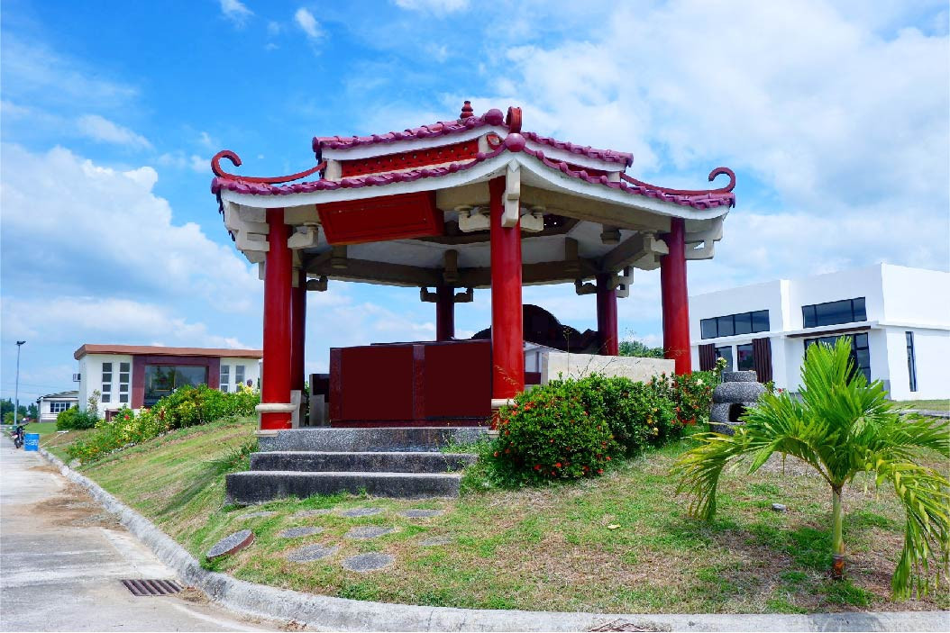 Manila Memorial Park Chinese 12 Lots
