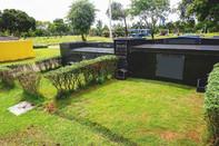 Manila Memorial Single Niche