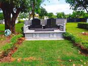 Manila Memorial Single Niche Design 2