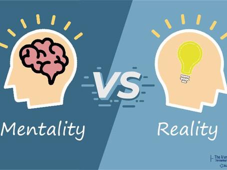 BREAKING THE STIGMA: Mentality versus Reality of Buying Memorial Lot