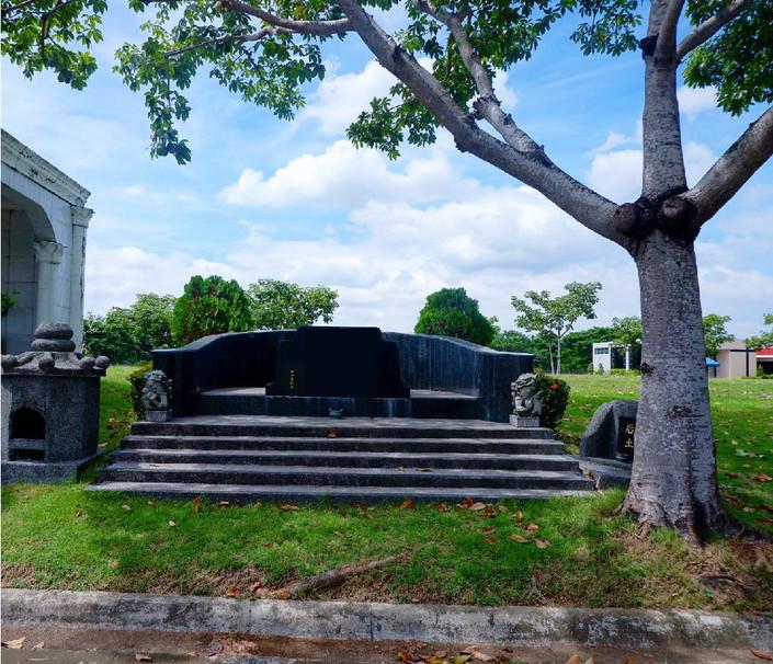 Manila Memorial 12lots Unique Design