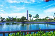 Manila Memorial Park Logo