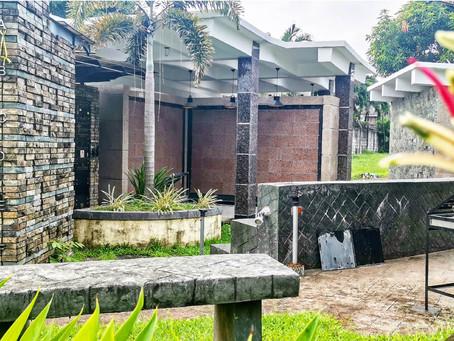 Manila Memorial Park-Holy Cross