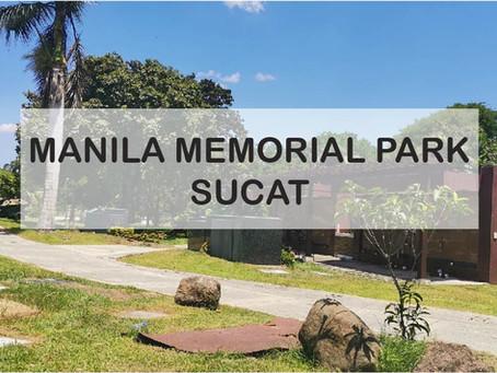 Manila Memorial Park-Sucat, Parañaque