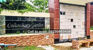 St. Joseph Columbary Garden