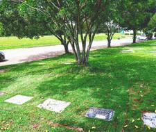 Manila Memorial Park Lawn lots