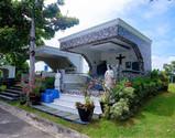 Manila Memorial Garden Lot
