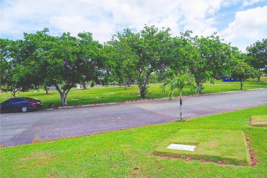 Manila Memorial Twin Lot