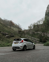 Ford Fiesta ST  Owner: https://www.instagram.com/graciewith_thewhite_st2/
