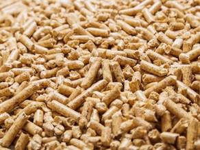 Corn Pellet
