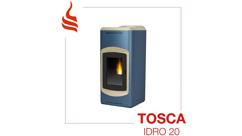 Tosca Idro 20