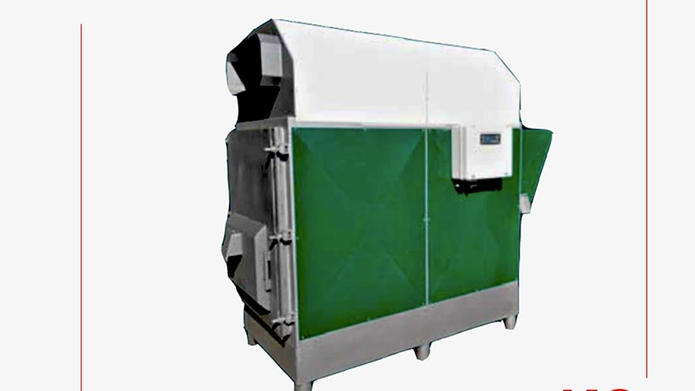 "Biomass hot air generator ""KG 40"""
